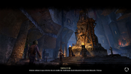 Temple of Ire Loading Screen