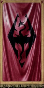 Герб Имперского Легиона