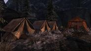Истмарк-Имперский лагерь(спальники)