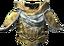 Костяная броня стражника