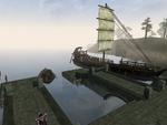 Порт в Эбенгарде
