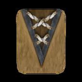 Простая рубашка (Morrowind) 26 сложена
