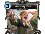 Adoring Fan (Legends)