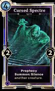 Cursed Spectre DWD
