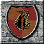 Lore Crusader герб