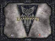 TES3 - Bloodmoon