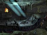 Сумеречная пещера (локация)