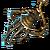 Treasure Skeleton Hand