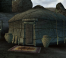 Wise Woman's Yurt (Urshilaku)