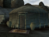 Wise Woman's Yurt (Urshilaku)