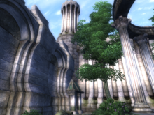 Башня в Имперском городе (Oblivion) 5
