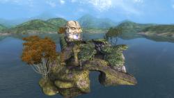 Дверь на Дрожащие Острова