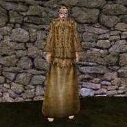 Дорогая мантия 1 (Morrowind) муж