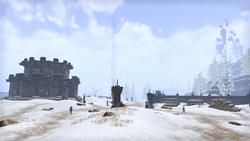 Лесопилка форта Коготь Дракона