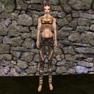 Простые штаны (Morrowind) 9 (жен)