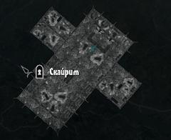 Таверна Старый Хролдан(план локации)