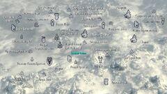 Теневая башня(карта)