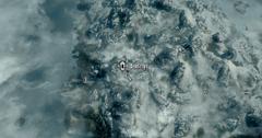 Фалбтарз - карта