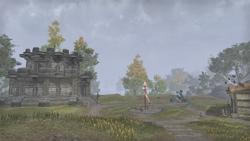 Ферма замка Фарегил