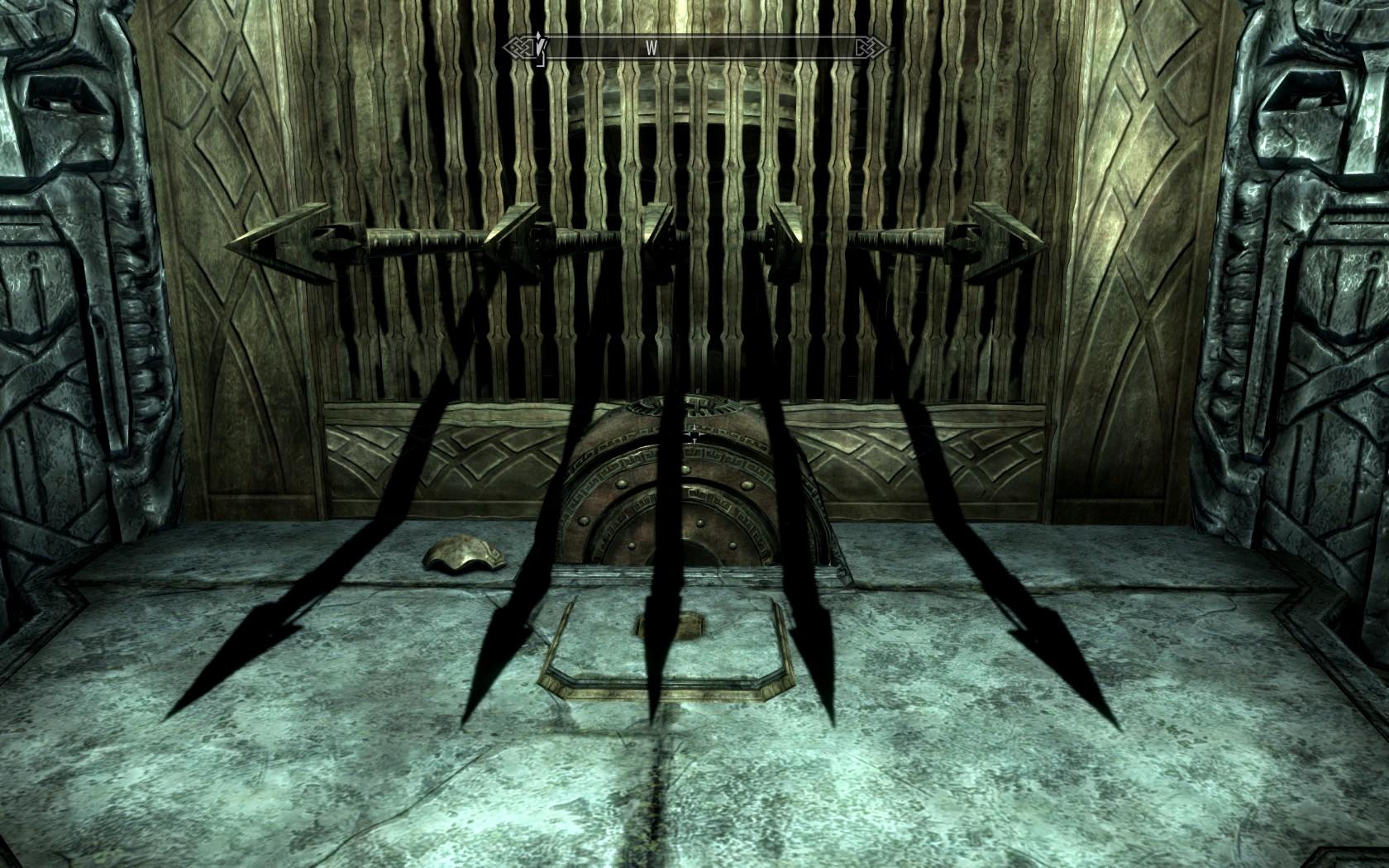 Trap Skyrim Elder Scrolls Fandom Powered By Wikia