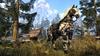 Shadowghost Horse