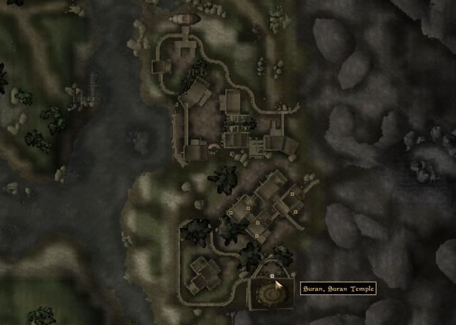 File:TES3 Morrowind - Suran - Suran Temple location map.png