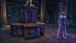 The Mind Trap Forgotten Adventurer's Sword