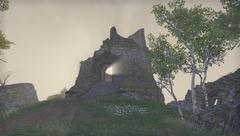 Башня Месантано