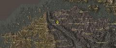 Бтунгтумц. Карта