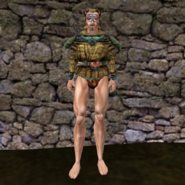 Дорогая рубашка (Morrowind) 4 муж