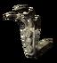 Железный коготь Iron Claw 01