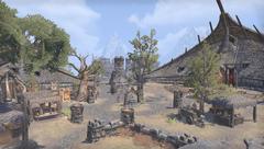 Крепость Моркул