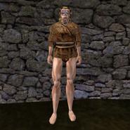 Простая рубашка (Morrowind) 10 (муж)