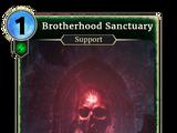 Brotherhood Sanctuary