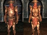 Chitin Heavy Armor