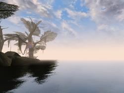 Inner Sea Morrowind