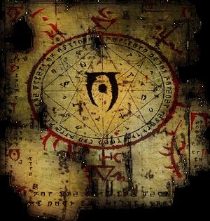 Misterium Xarxesa (Skyrim)