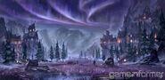 Morrowind paesaggio
