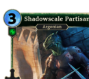 Shadowscale Partisan