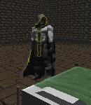 The Benefactor (Daggerfall)