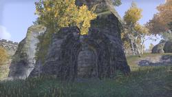 Башня Илессан