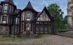 Дом Алдоса Отрана