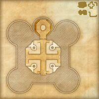 Залы фабрикации (план) 6
