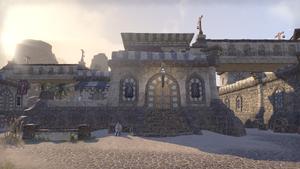 Здание в Козансете 10