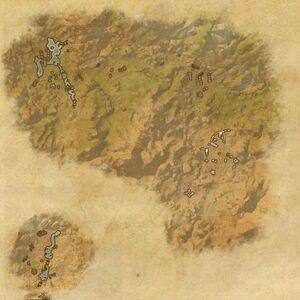 Львиное логово (план)