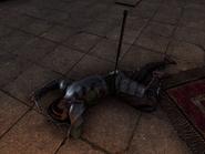Bailiff Fakimal Dead