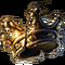 Broken Crown Icon