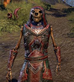 Cadaverous Assassin (Khajiit)