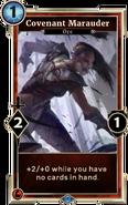 Covenant Marauder (Legends) DWD