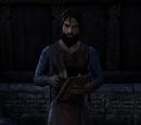 Covenant Quartermaster